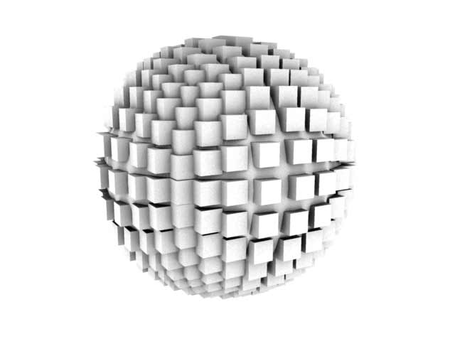 sphere-invade